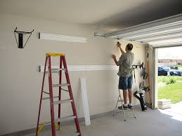 Garage Door Maintenance Allen