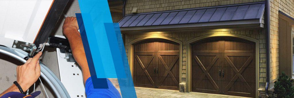 Residential Garage Doors Repair Allen