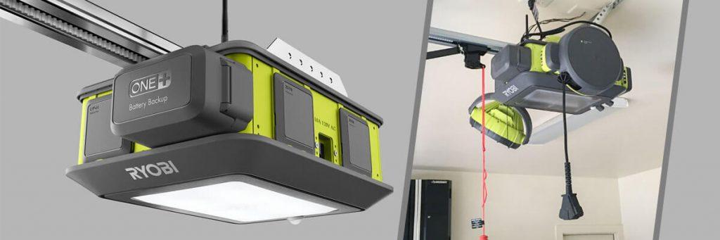 Garage Door Opener Installation Allen